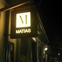 Photo taken at Matias Borozó by Bata T. on 10/1/2011