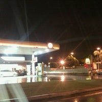 Photo taken at Shell by Senorita L. on 11/27/2011