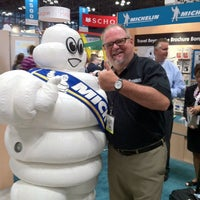 Photo taken at BookExpo America 2012 by Jeffrey J. on 6/6/2012
