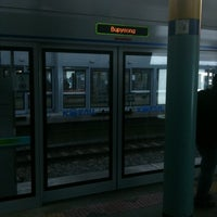 Photo taken at Bupyeong Stn. by Ian K. on 2/12/2011