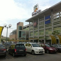 Photo taken at Perda City Mall by Songphon S. on 8/14/2011