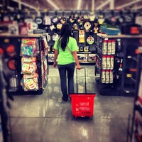 Photo taken at H-E-B plus! by Jake B. on 9/7/2012