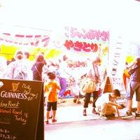 Photo taken at Molly Malone's by wataru_rhythm on 6/3/2012