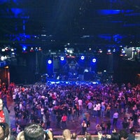 Photo taken at Revention Music Center by Stephen H. on 5/10/2012