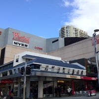 Photo taken at Westfield Chatswood by Henry S. on 7/4/2012