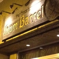 Photo taken at Rum Barrel Bar & Grill by Jessica on 8/16/2012