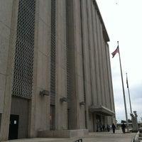 Photo taken at Los Angeles Superior Metropolitan Courthouse by Erik S. on 5/2/2012