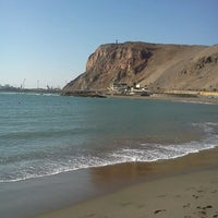 Photo taken at Hotel Arica by Felipe A. on 8/8/2012