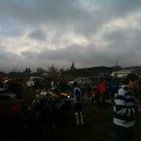 Photo taken at Bronco by Carolina F. on 8/12/2012