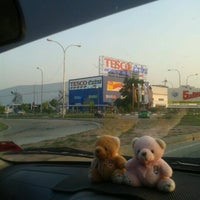 Photo taken at Tesco by Mohammad R. on 7/27/2012