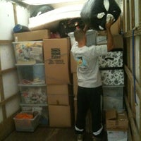 Photo taken at BG Removals by BG Removals on 8/25/2012