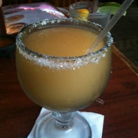 Photo taken at Teotihuacan Mexican Cafe by Ken P. on 5/17/2012