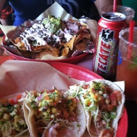 Photo taken at Fiesta Cantina by bebe t. on 7/2/2012