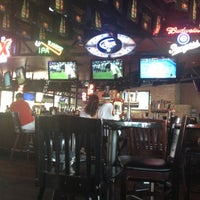 Photo taken at Wild Pitch Sports Bar by Charlie on 8/12/2012