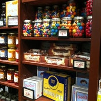 Photo taken at Cracker Barrel Old Country Store by Susan H. on 7/20/2012