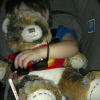 Photo taken at Build-A-Bear Workshop by Kim C. on 8/29/2012