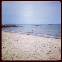 Photo taken at The Inkwell, Martha's Vineyard by Donna H. on 7/13/2012