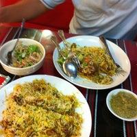 Photo taken at Restoran Qasar Hadramawt by MOHAMMAD ATHARI on 7/16/2012