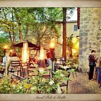 Photo taken at Anvil Pub & Grille by J Danger W. on 5/31/2012