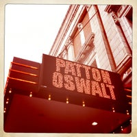 Photo taken at The Vic Theatre by Lisa A. K. on 6/15/2012