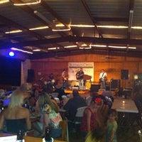Photo taken at Buffalo Creek Winery by Tiffany H. on 4/29/2012