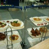Photo taken at IKEA Restaurant by berks e. on 6/22/2012
