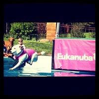 Photo taken at Teva Mountain Games by Catherine on 6/2/2012