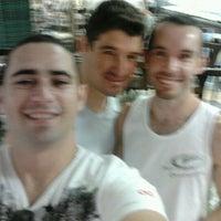 Photo taken at Supermercados Imperatriz by Thiago#Beta on 2/12/2012