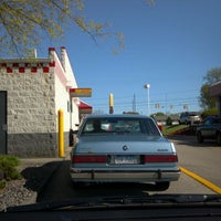 Photo taken at McDonald's by Julie S. on 4/21/2012