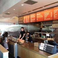 Photo taken at Chipotle Mexican Grill by Q G. on 6/28/2012