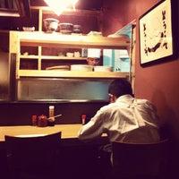 Photo taken at Katsu-Hama by Ray L. on 8/18/2012