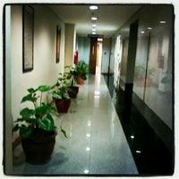 Photo taken at Kemendiknas by Ibnu H. on 6/25/2012