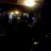 Photo taken at Pub Playa Paraíso by Arturo F. on 9/8/2012