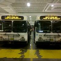 Photo taken at Ragged Lake Transit Centre by Matt T. on 7/28/2012