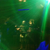 Photo taken at Absinthe House by Stephanie B. on 7/27/2012