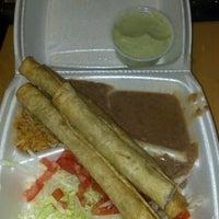 Photo taken at El Taquito by John V. on 3/22/2012