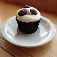 Photo taken at Cupcake by John M. on 3/22/2013