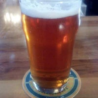 Photo taken at Laurelwood Public House & Brewery by Robbie R. on 6/2/2013