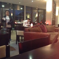 Photo taken at Staybridge Suites Newcastle by Rusdy M. on 12/13/2013