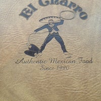 Photo taken at El Charro Mexican Restaurant by Jessica O. on 3/30/2013