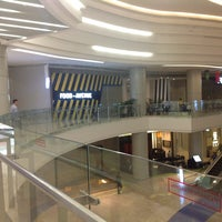 Photo taken at Lotte Shopping Avenue by David Christian A. on 7/15/2013