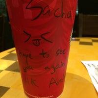 Photo taken at Starbucks by Alex K. on 1/13/2015