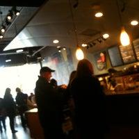 Photo taken at Starbucks by Cynthia V. on 10/18/2013