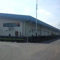 Photo taken at PT. Kusumahadi Santosa by Edho M. on 7/5/2013
