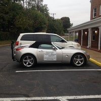Photo taken at Bentley's Falls Church Diner by Jesse F. on 10/17/2013