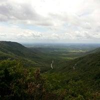 Photo taken at Mirante Boa Vista by Saulo R. on 6/13/2013