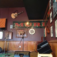 Photo taken at Murphy's Pub by Darcy R. on 3/16/2016