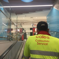 Photo taken at Kellyville Plaza by Andrew P. on 11/14/2016