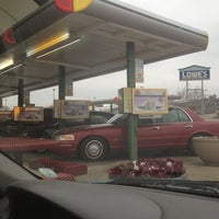 Photo taken at SONIC Drive In by Kerry B. on 3/23/2013