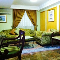 Photo taken at Hotel Relax inn by Ismail I. on 4/8/2014
